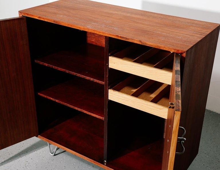 Primavera Cabinet by George Nelson For Sale 2