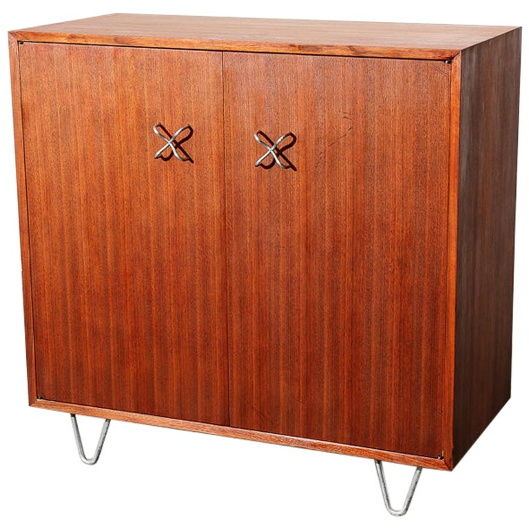 Primavera Cabinet by George Nelson For Sale