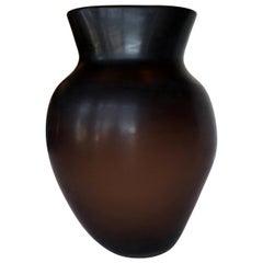 Primitif B Murano Glass Vase