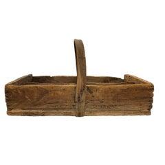 Primitive American Tool Box