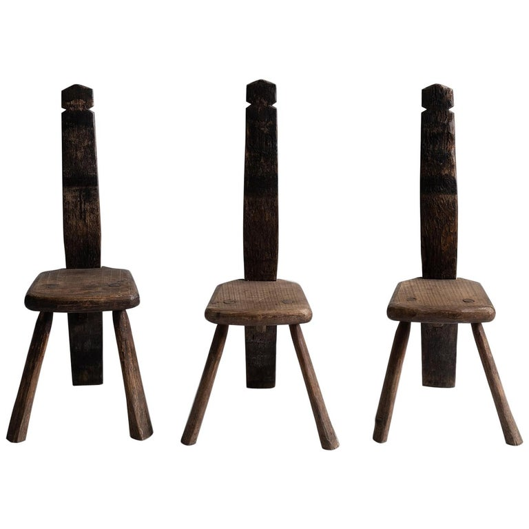 Primitive Chairs For Sale