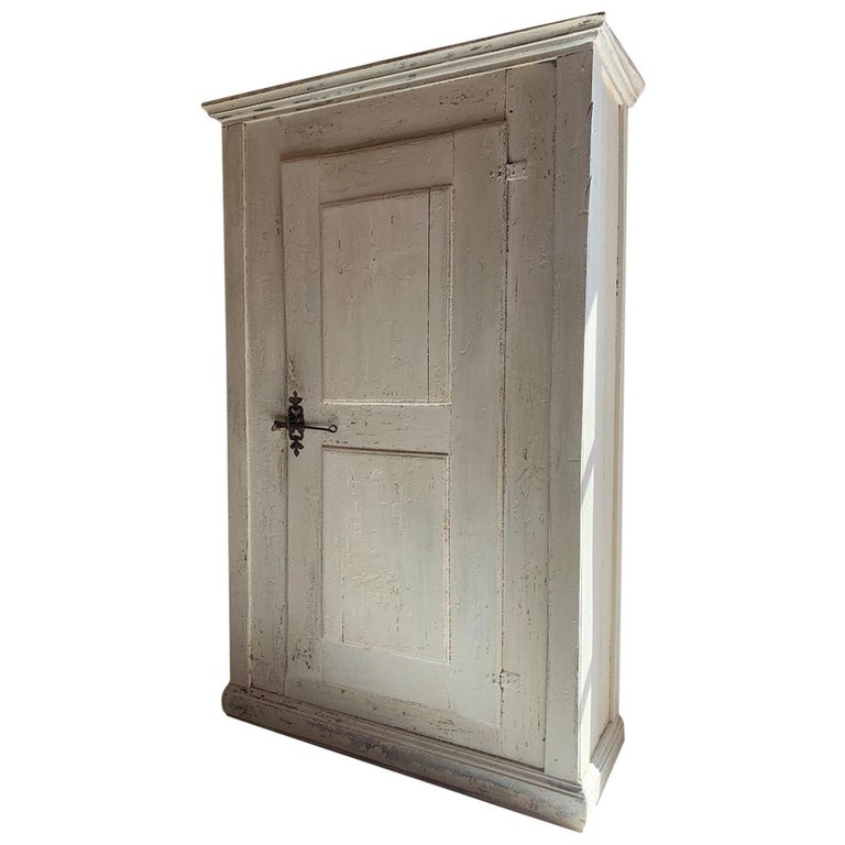 Antique Painted Furniture 366 For