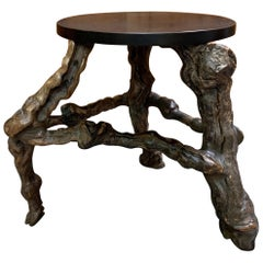 Primitive Root Side Table