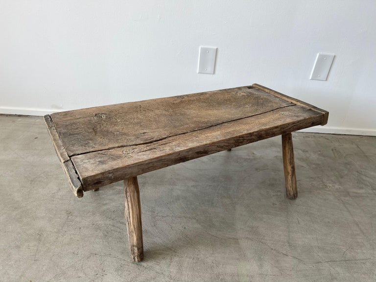 Primitive Table For Sale 4