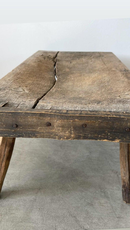 Primitive Table For Sale 1
