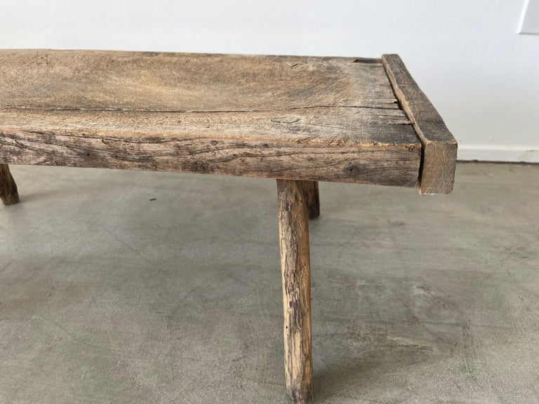 Primitive Table For Sale 3