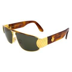 Prince Egon von Furstenberg vintage sunglasses