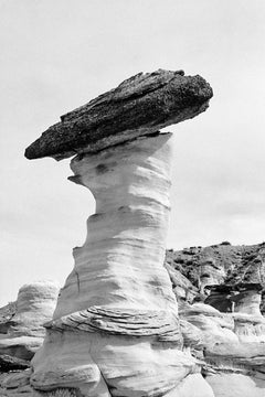 Hoodoo at Yermo Canyon