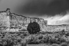 Thunderstorm, Wahweap Creek