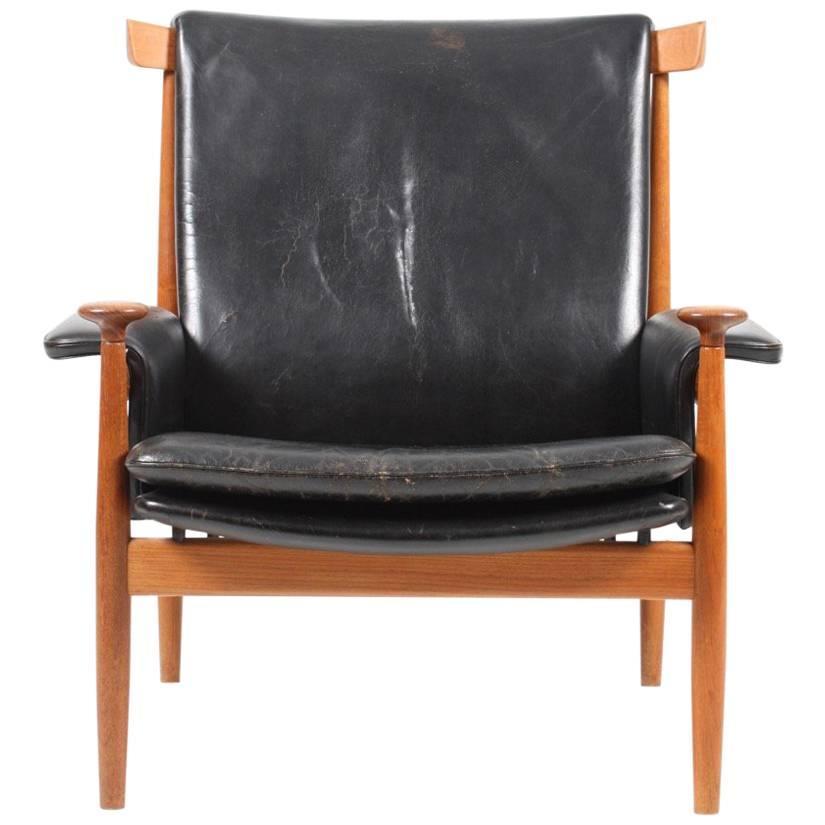 Pristine Easy Chair by Finn Juhl