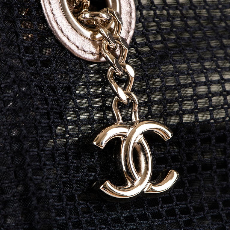 Women's Pristine Limited Edition Chanel Shoulder Bag For Evening & Special Occasions For Sale