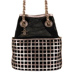 Pristine Limited Edition Chanel Shoulder Bag For Evening & Special Occasions
