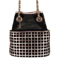 Pristine Limitierte Chanel Umhängetasche für besondere Anlässe