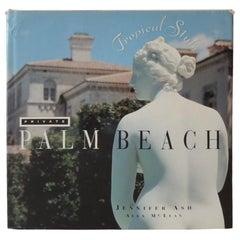 Private Palm Beach Vintage Decorating Book