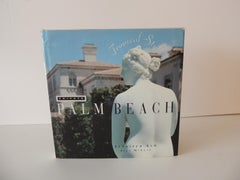 Private Palm Beach Vintage Decorating Book