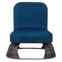 Privé Armour Chair