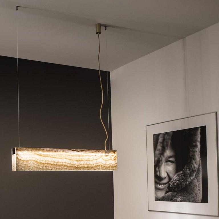 Modern Privilege Suspension Lamp For Sale