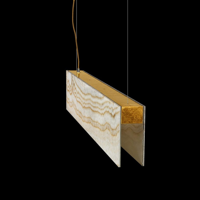 Privilege Suspension Lamp In New Condition For Sale In Milan, IT