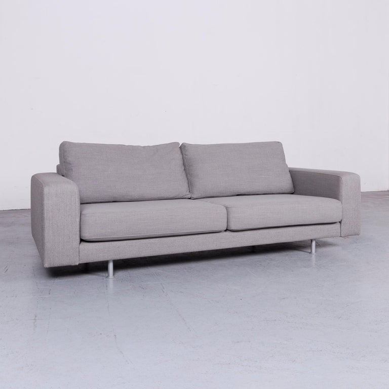We bring to you a Pro Seda designer fabric sofa grey sofa couch modern.