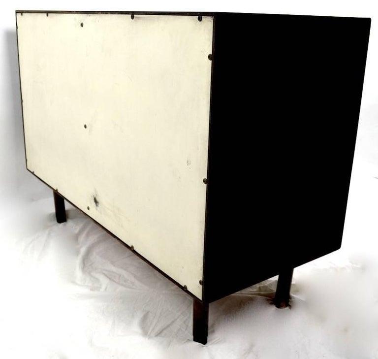 Probber Two-Door Cabinet For Sale 3