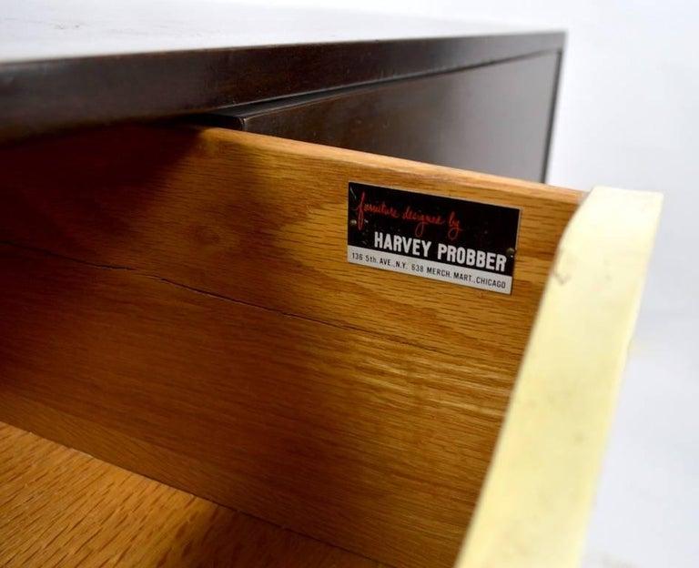 American Probber Two-Door Cabinet For Sale