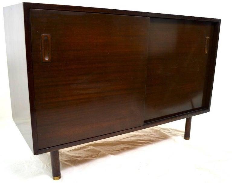 Probber Two-Door Cabinet For Sale 1