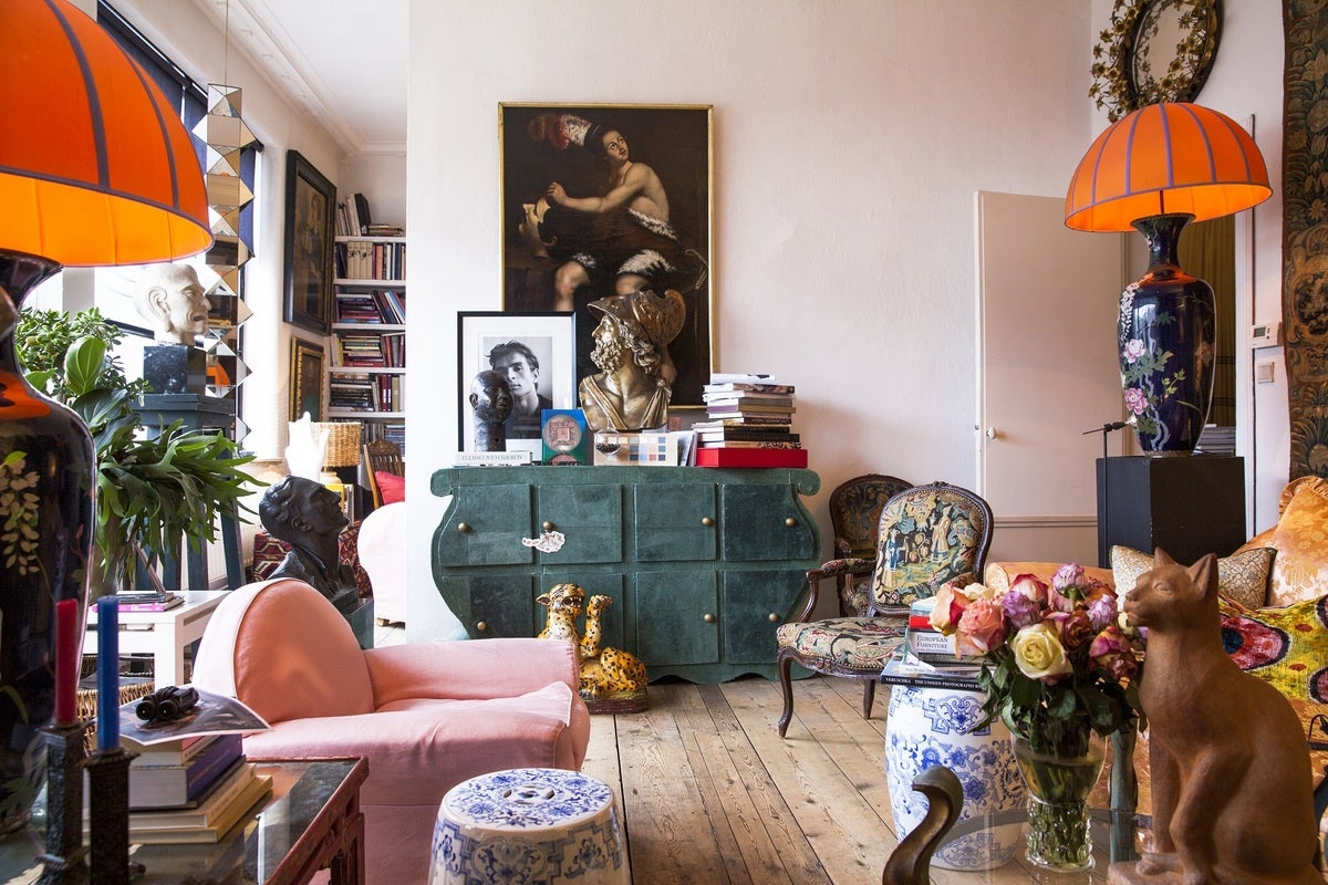 Galerry design living room program