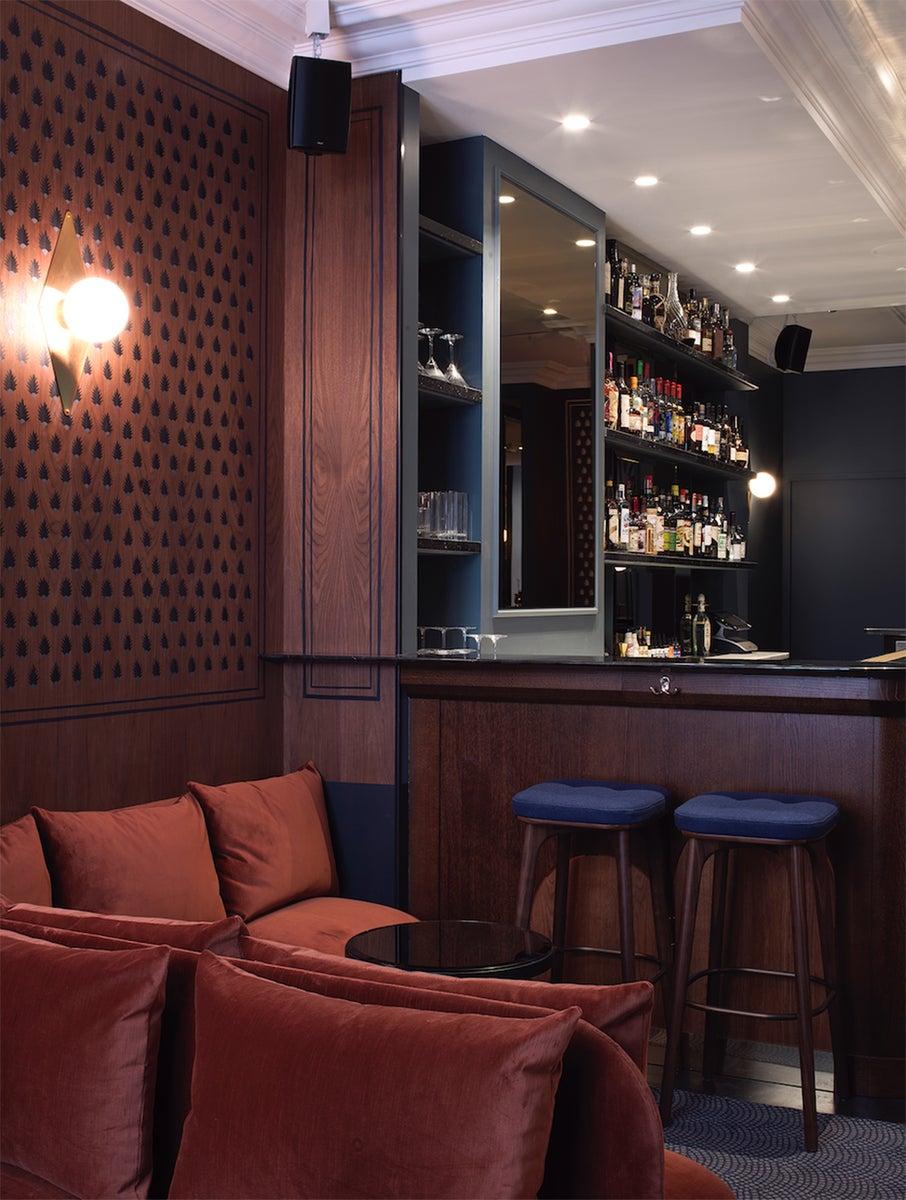 Beautiful Deco Bar Design Photos - Design Trends 2017 - shopmakers.us
