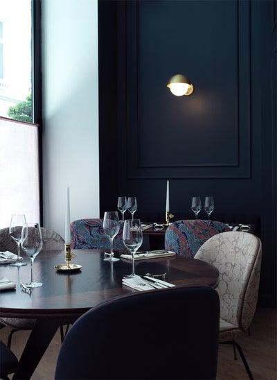 Hotel Restaurant Chaumont