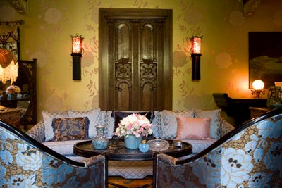 Woodson and Rummerfield's House of Design - La Collina Estate