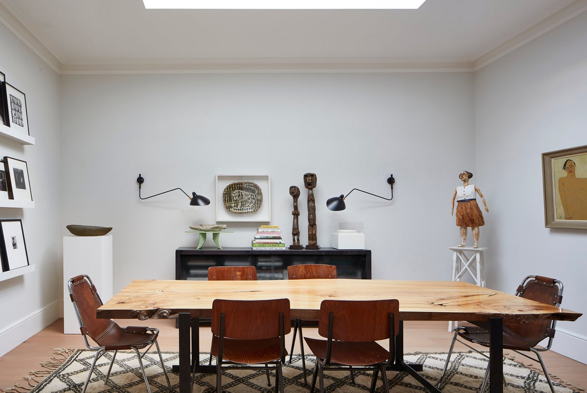 Arts And Crafts Dining Room: Arts And Crafts Dining Room In London, GB By Sigmar