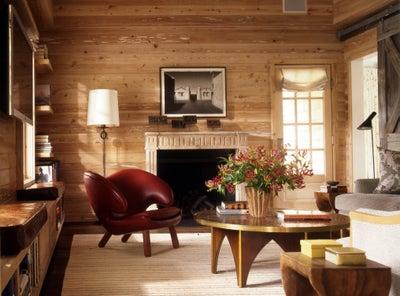 Fox-Nahem Associates - Amagansett Beach House