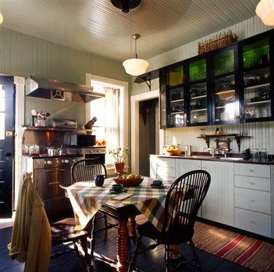 Stephen Shadley Designs - Shadley Residence, Upstate New York