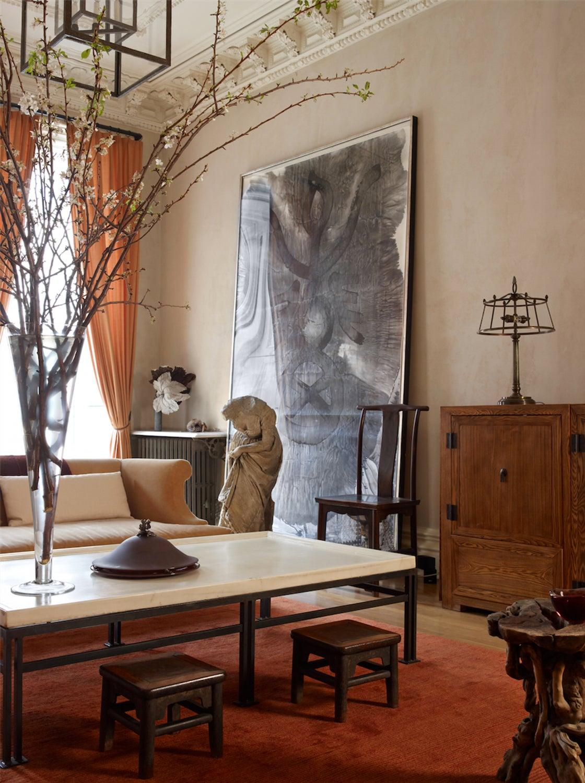 Jewelry 2018 >> Living Room by Kathryn Scott Design Studio
