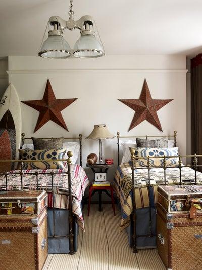 Hubert Zandberg Interiors - Notting Hill Home