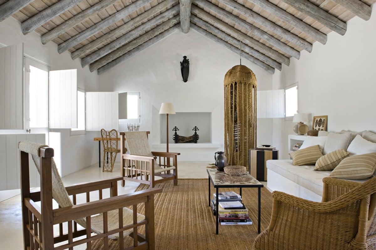 Cabanas by suduca m rillou for Comport room design
