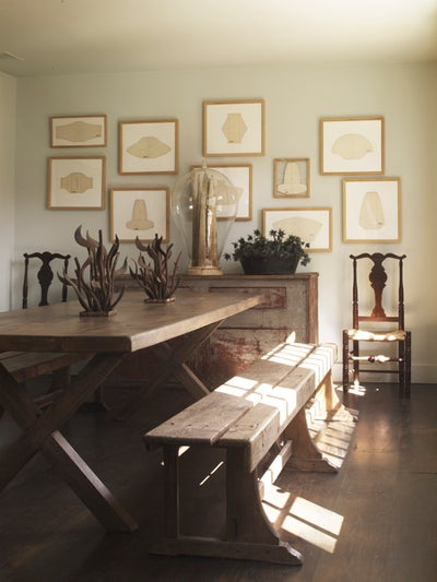 Huniford Design Studio - Bridgehampton