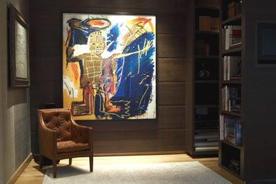 Peter Mikic Interiors - Apartment Savoy, London