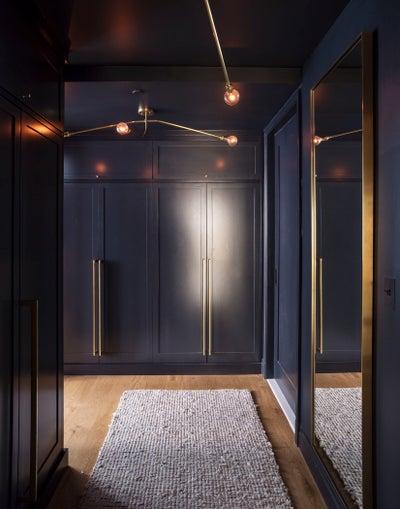 Master Suite Hallway
