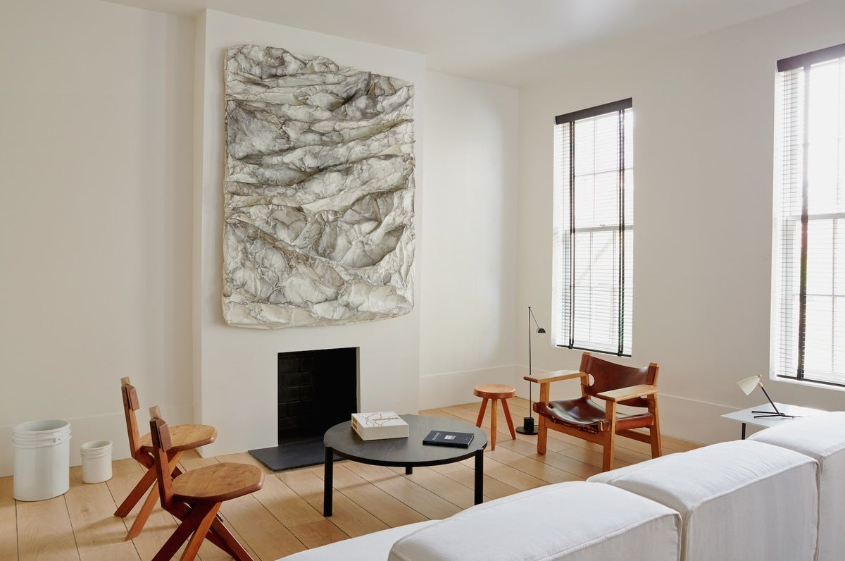 West Village Townhouse. Apartment By ASH NYC ... Part 61