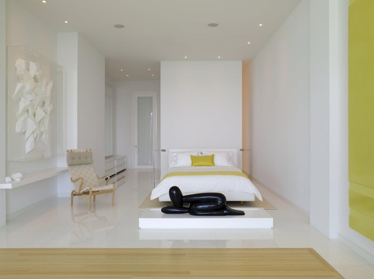 Jennifer Post Design Bedroom In Miami Fl By Jennifer Post Design Inc