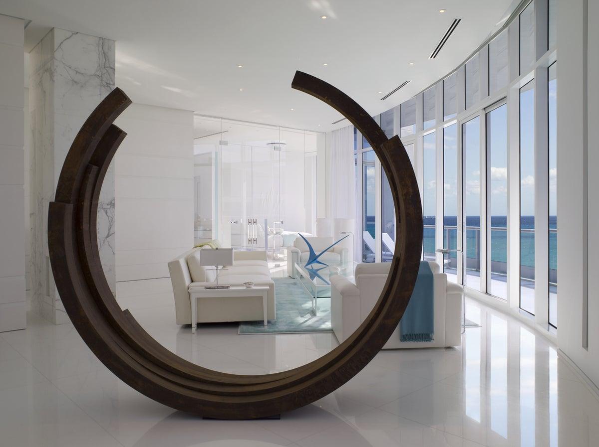 Jennifer Post Design Bath Club By Jennifer Post Design Inc