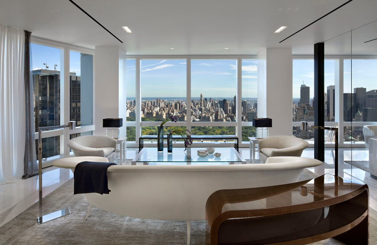 Time warner by jennifer post design inc for Living room york