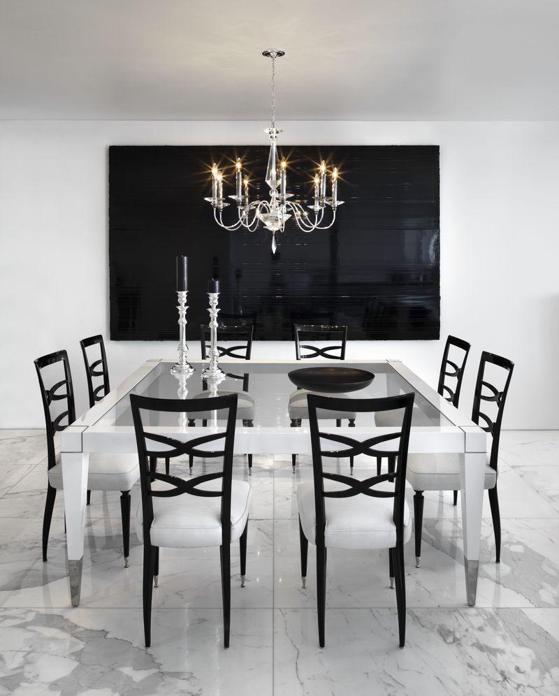 Jennifer Post Design Dining Room In New York Ny By Jennifer Post Design Inc