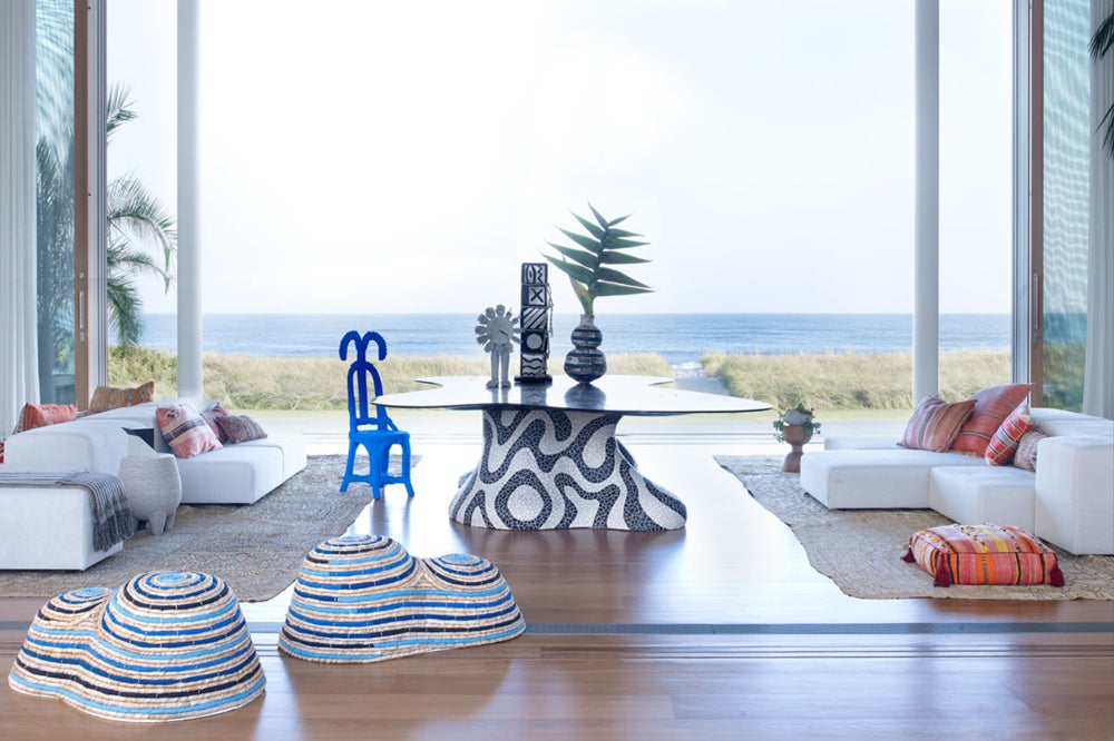 Long Island Beach House By Kelly Behun | STUDIO Part 63