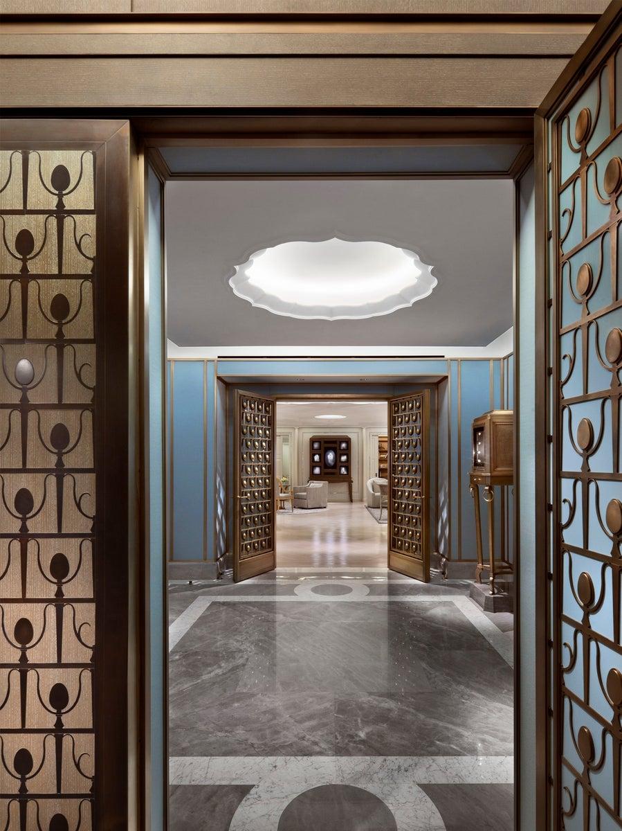 Emejing Mezzanine Salon Awesome Interior Home satellite