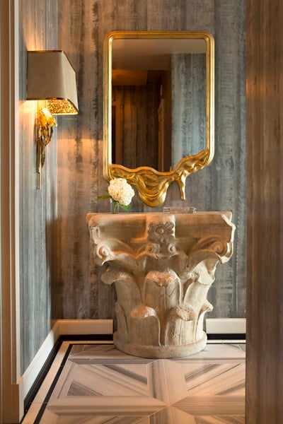 House Designs Hall. Ritz Carlton Residence Entry and Hall Design Ideas  Pictures on 1stdibs