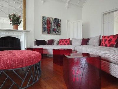 Ashley Hicks Design Studio - A Country House in Devon