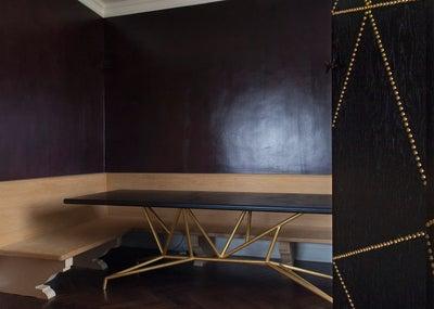 Ashley Hicks Design Studio - Notting Hill Apartment