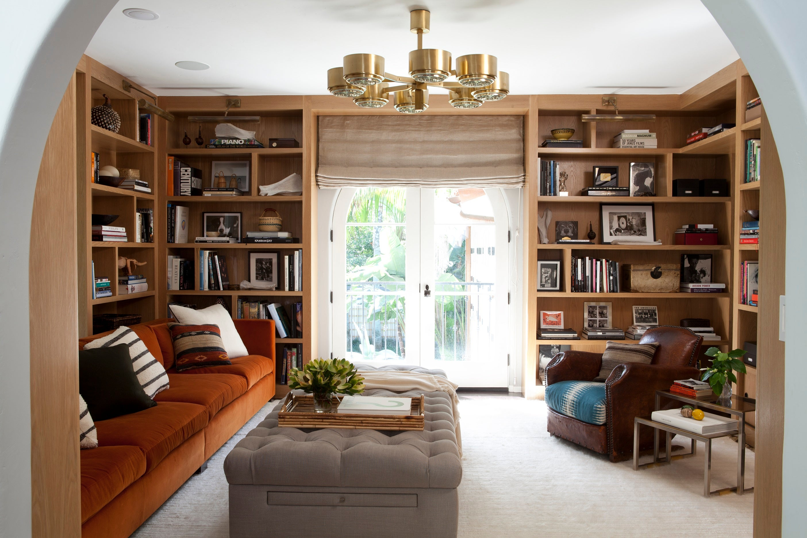 Office And Study By Nate Berkus Associates On 1stdibs